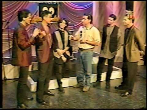 Entrevista Con El Duende  A Oscuras Pero Encendidos  1997