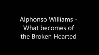Alphonso Williams - What becomes of the Broken Hearted DSDS SIEGERSONG 2017