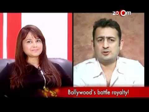 Alisha bans Bollywood