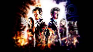Doctor Who- Doomsday (remix)