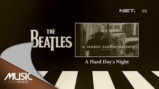 Music Everywhere Tribute to The Beatles   Sheila on 7   A Hard Day