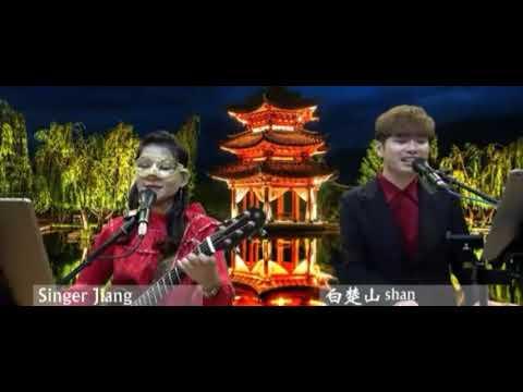 蒙面歌手+白楚山  擁抱你離去(原唱者:張北北)(2019/01/31)