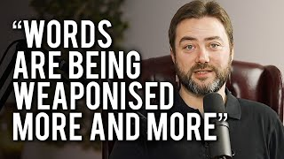 Carl Benjamin - Why Words Are Being Redefined In 2021