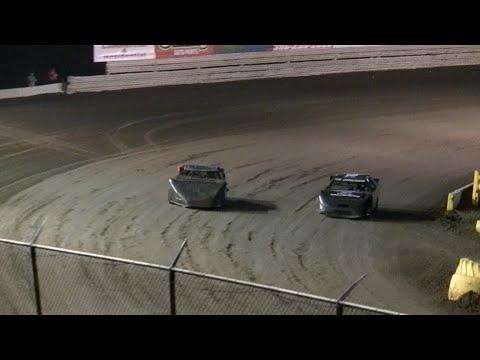 Mini Stocks - Volusia Speedway Park 4-30-16