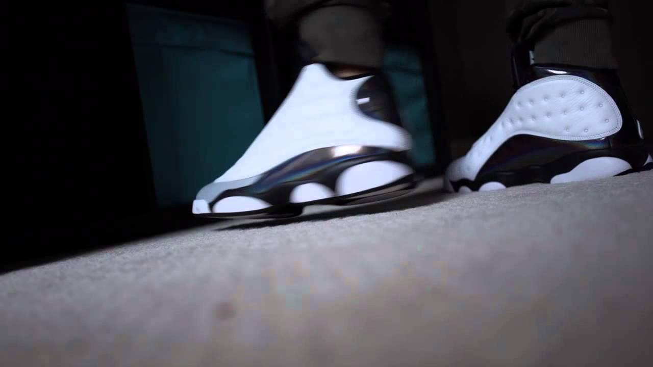 c0d3dec0462 Air Jordan 13