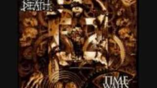 Napalm Death - Strong-Arm