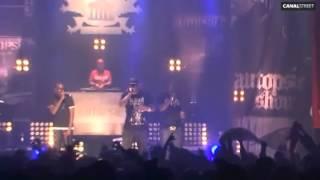 Booba - Autopsie Vol. 3 Live