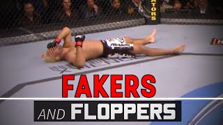 Download Biggest Fakers And Floppers In MMA Mp3 and Videos