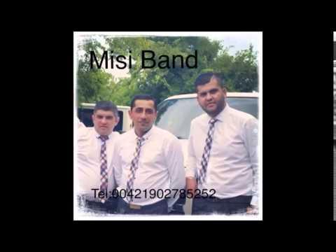 Misi Band 2015 Mert a nézését meg a járását