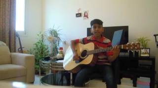 "JOVAN'S COVER OF ""BEAUTIFUL SUNDAY"""