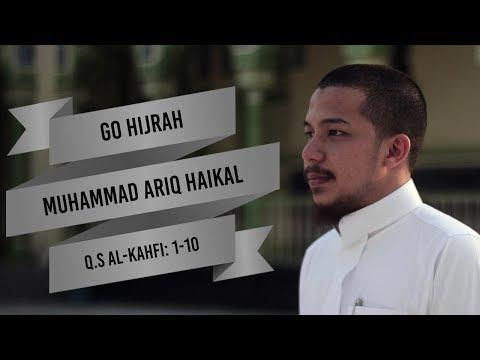 surah-al-kahfi-ayat-1-10-|-muhammad-ariq-haekal-|-masjid-azizi-tanjung-pura