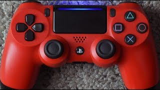 Replace Thumb Sticks on New Model PS4 Controller DualShock 4 CUH-ZCT2