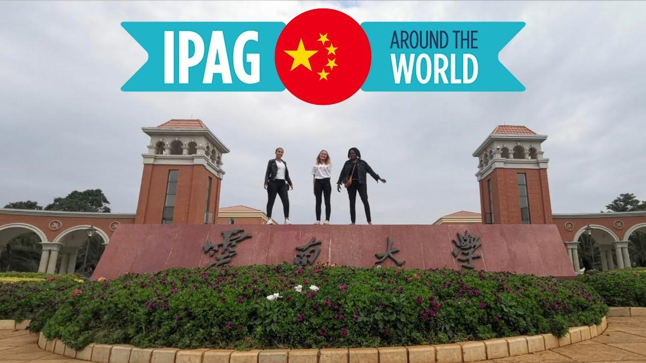 Wuhan Expat datant Je sors avec une fille de 3 ans de plus que moi