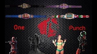 One Punch Wrestling #3