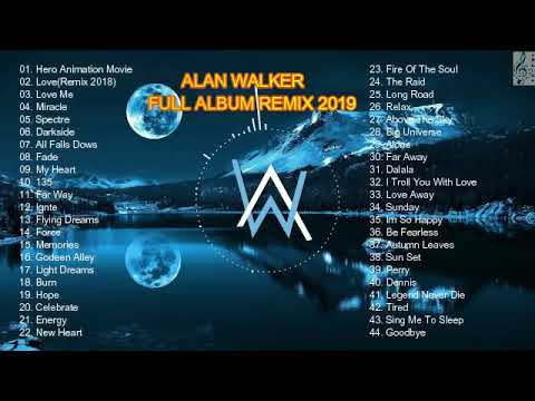 full-album-lagu-alan-walker