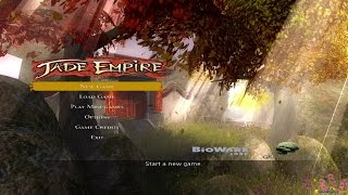 Jade Empire: Special Edition gameplay (PC Game, 2005)