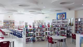 Wales International School Abu Dhabi