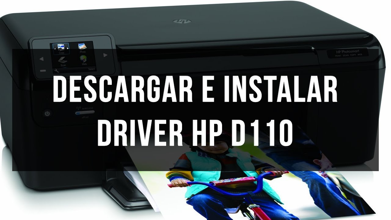 HP PHOTOSMART D100A DRIVERS DOWNLOAD