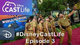 Disney Cast Member Stories - Episode 3 #DisneyCastLife   Disney Parks