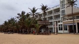 The Jetwing Sea Hotel, Negombo, Sri Lanka