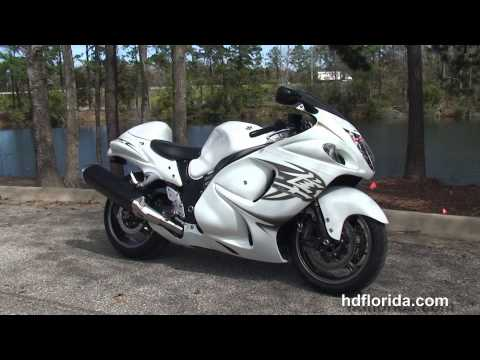 Used 2011 Suzuki Hayabusa GXSR1300R Motorcycles for sale - Atlanta, GA
