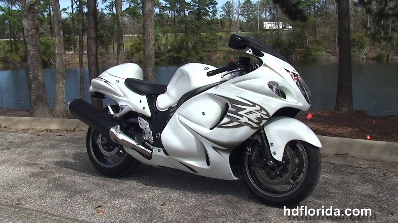 used 2011 suzuki hayabusa gxsr1300r motorcycles for sale - atlanta