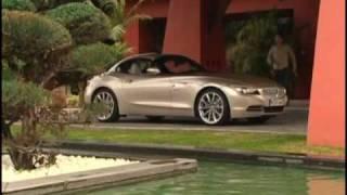 2009 BMW Z4 New Footage