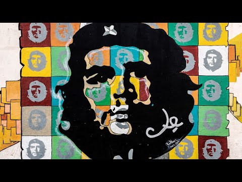 Leftist idol Che Guevara was responsible for 'so much death and human misery'