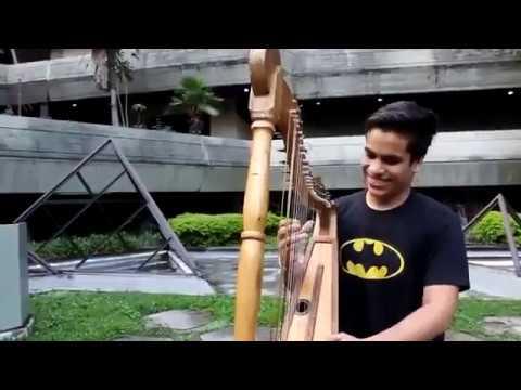 Despacito by Kamal (Kota Bharu, Kelantan, Malaysia) - Cover song