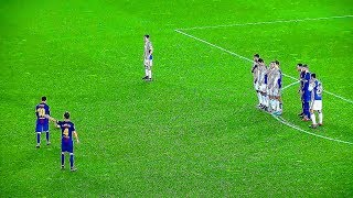 ALREADY Player of the Season ►Only Lionel Messi Can Do This in HALF SEASON ||HD||