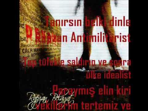 Rapzan Belâgat - RETS (Özel Versiyon) [2011]