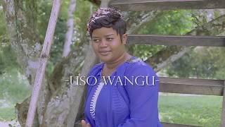 Emmanuel Mgogo - USO WANGU(Official Music Video)