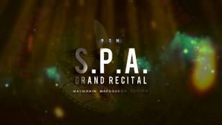 BHNHS S.P.A. Grand Recital 2017 Tea...