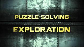 Rochard E3 2011 HD Trailer