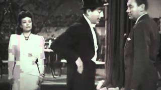 Robert Taylor  1941  When Ladies  Meet (extrait) Vo.wmv