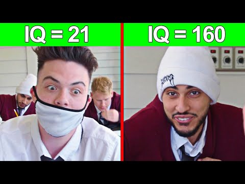 FaZe Clan Goes Back To School