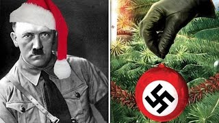 Repeat youtube video 10 Facts You Didn't Know About Christmas
