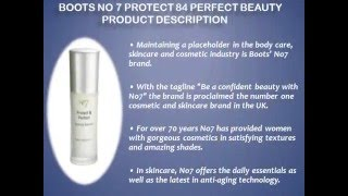 Is Boots No 7 Helps To Get Rid Of Fine Lines? Thumbnail