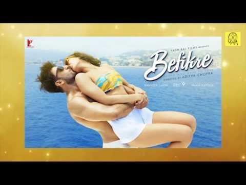 Befikre | Official Poster | Ranveer Singh...