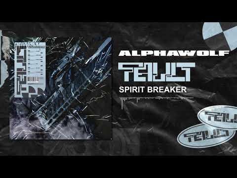 Alpha Wolf – Spirit Breaker