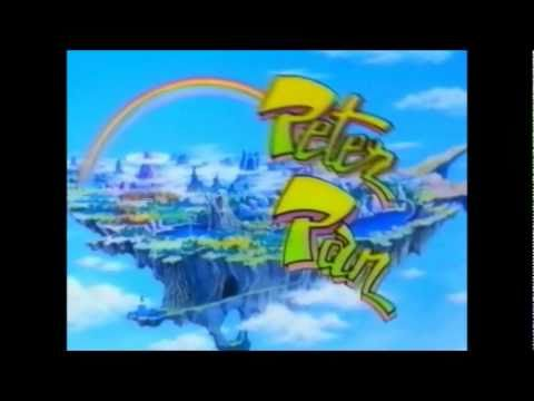 Peter Pan The Animated Series Intro