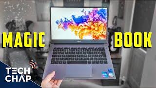 HONOR MagicBook 14-ベストバリューノートパソコン!? (2021)