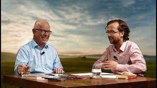 Robert Betz - Jetzt reicht´s mir aber! - Litlounge Interview mit Thomas Schmelzer
