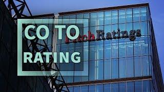 Agencje ratingowe | Historia, cele, krytyka