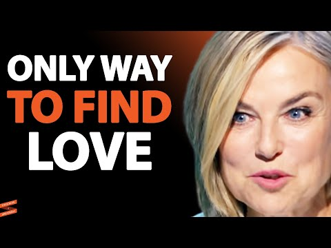 How To Find THE PERFECT RELATIONSHIP   Esther Perel & Lewis Howes