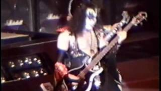 KISS - Take Me - Chicago 1996 - Reunion Tour