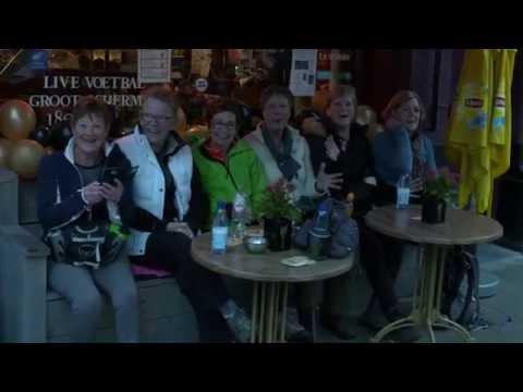 Amsterdam City Walk 2015 aftermovie