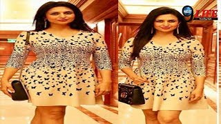 Ye Hain Mohabtein fame Divyanka Tripathi ने दिखाया अपना Gorgeous Look… | Next9Life