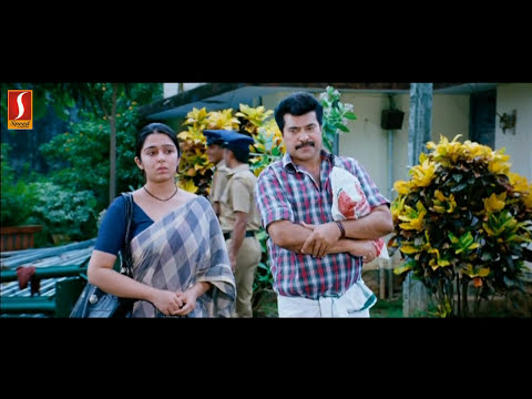 Thappana Full Movie | new malayalam full movie| mammotty comedy movie