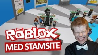 WHOLE SEA STORMS! | Roblox with Stamsite